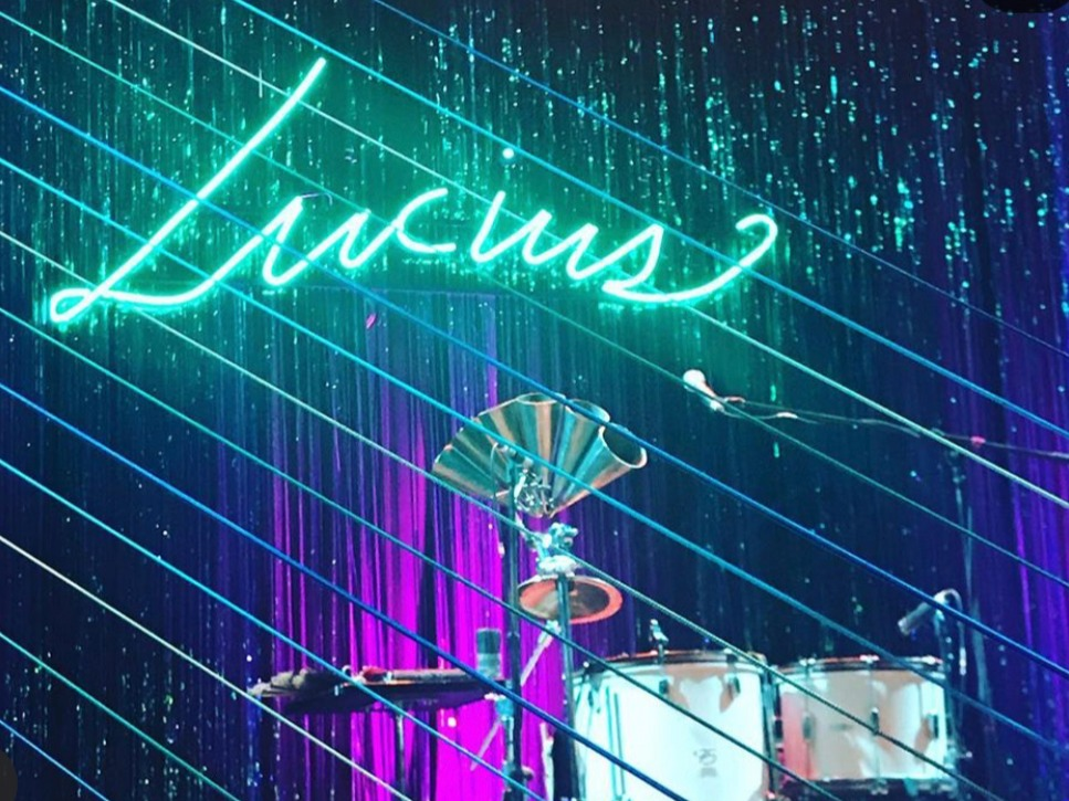 Lucius May 2019 Design
