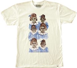T-shirt Design- Altamont