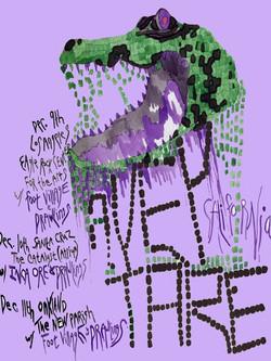 Avey Tare Poster