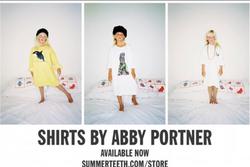 Summer Teeth T-shirts
