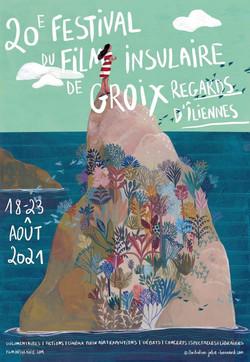 Festival du Film Insulaire de Groix