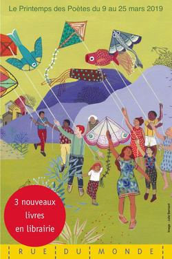 Rue du monde - Editions