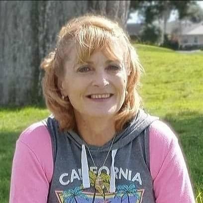 Debbie Harnett