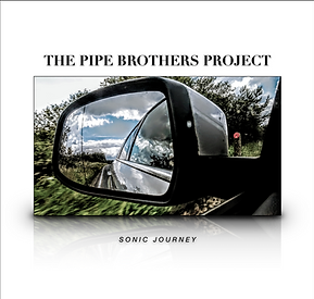 The Pipe Brothers Project - XLV Single