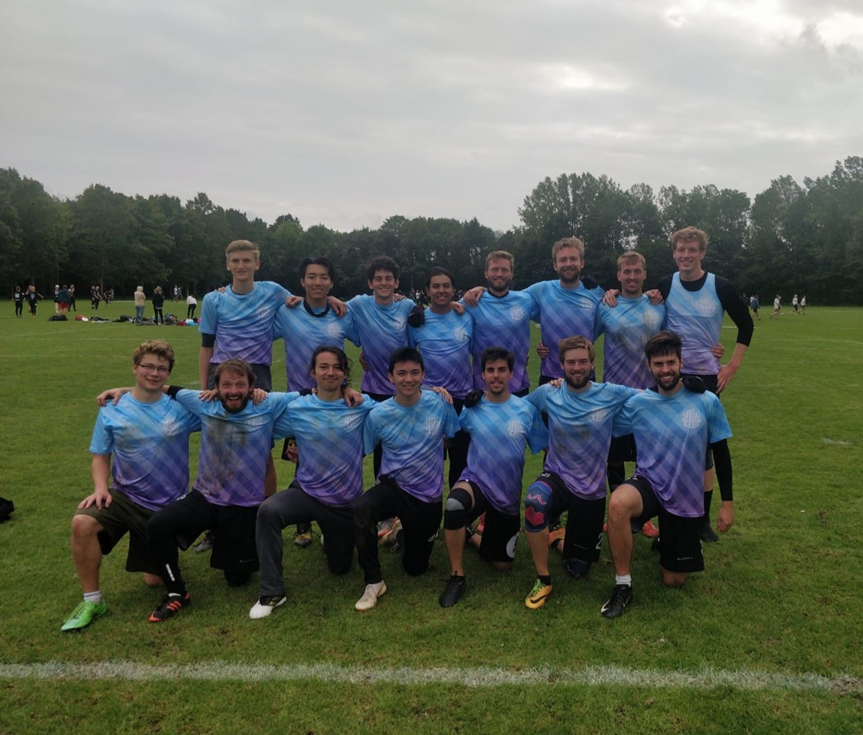 DM Outdoor Nationals 2019