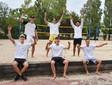 Sieger Jusos Beachvolleyballturnier 2020