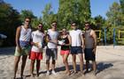 Juso Beachvolleyballturnier 2018