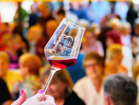 SPD-Weinfest kam sehr gut an – Erneut über 1.000 Besucher