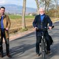Für ein umfassendes Radwegekonzept