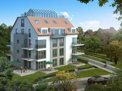 Guten Wohnraum für Steinbach