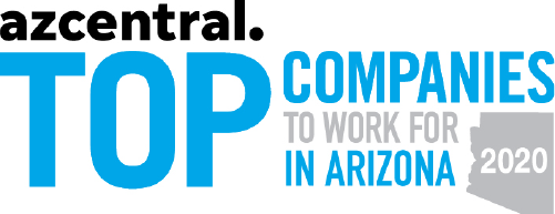 ACA Named as AZCentral 2020 Top Companies to Work For!
