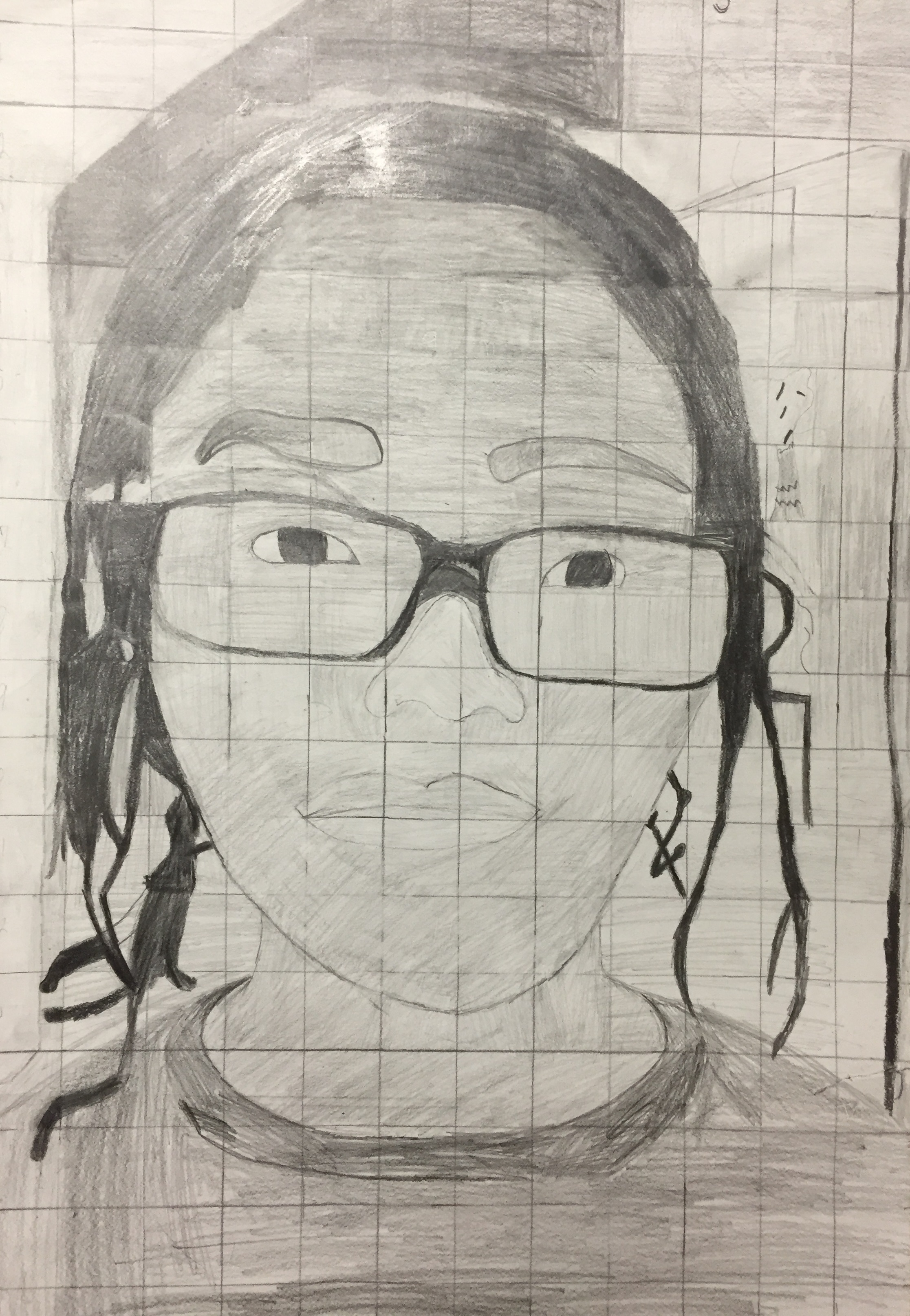 Irby, Yaro 8th Grade