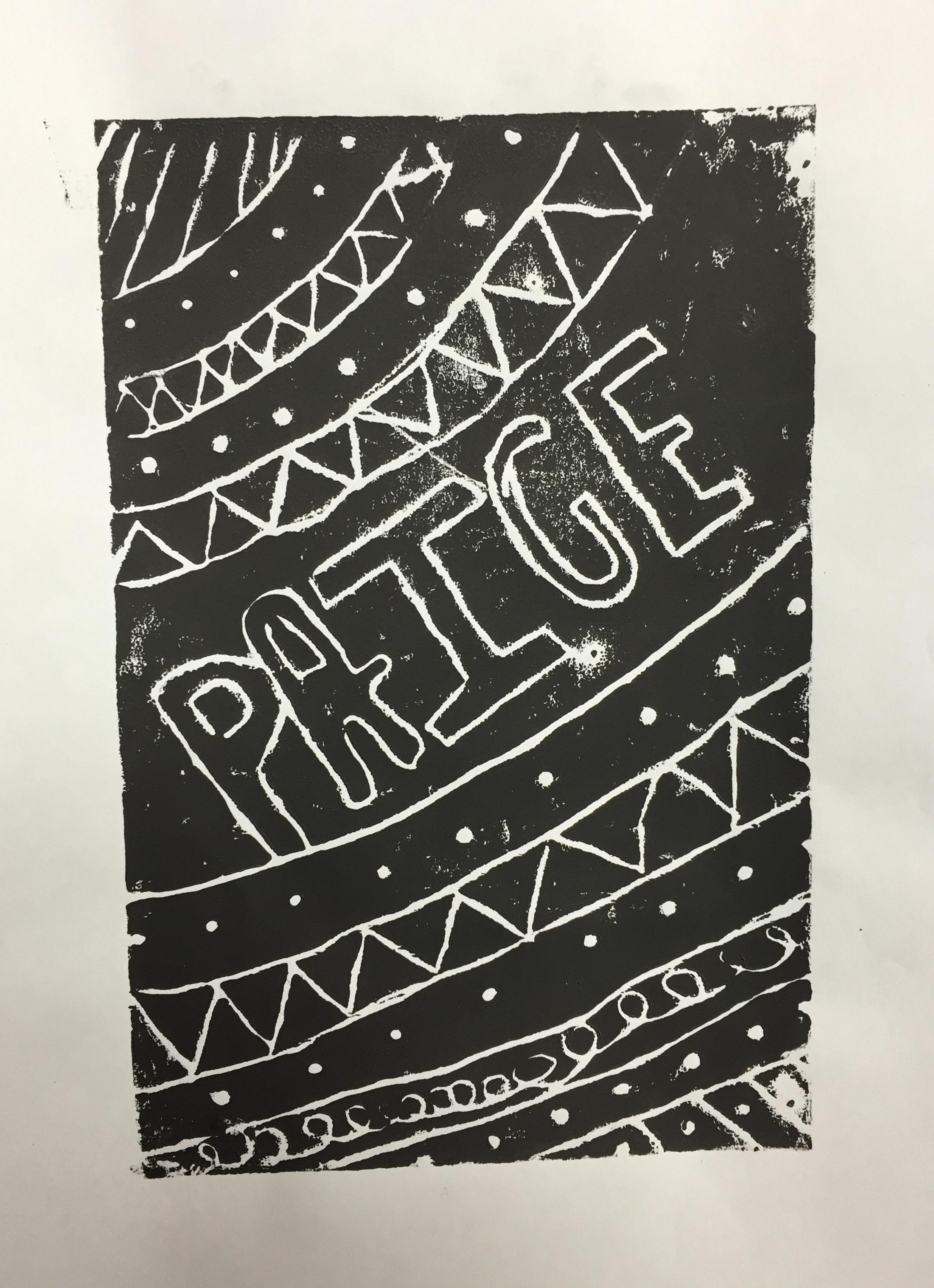 Paige Breit, 6th Grade