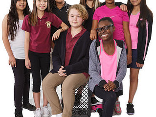 Arizona Charter Academy Launches Girls on the Run Program