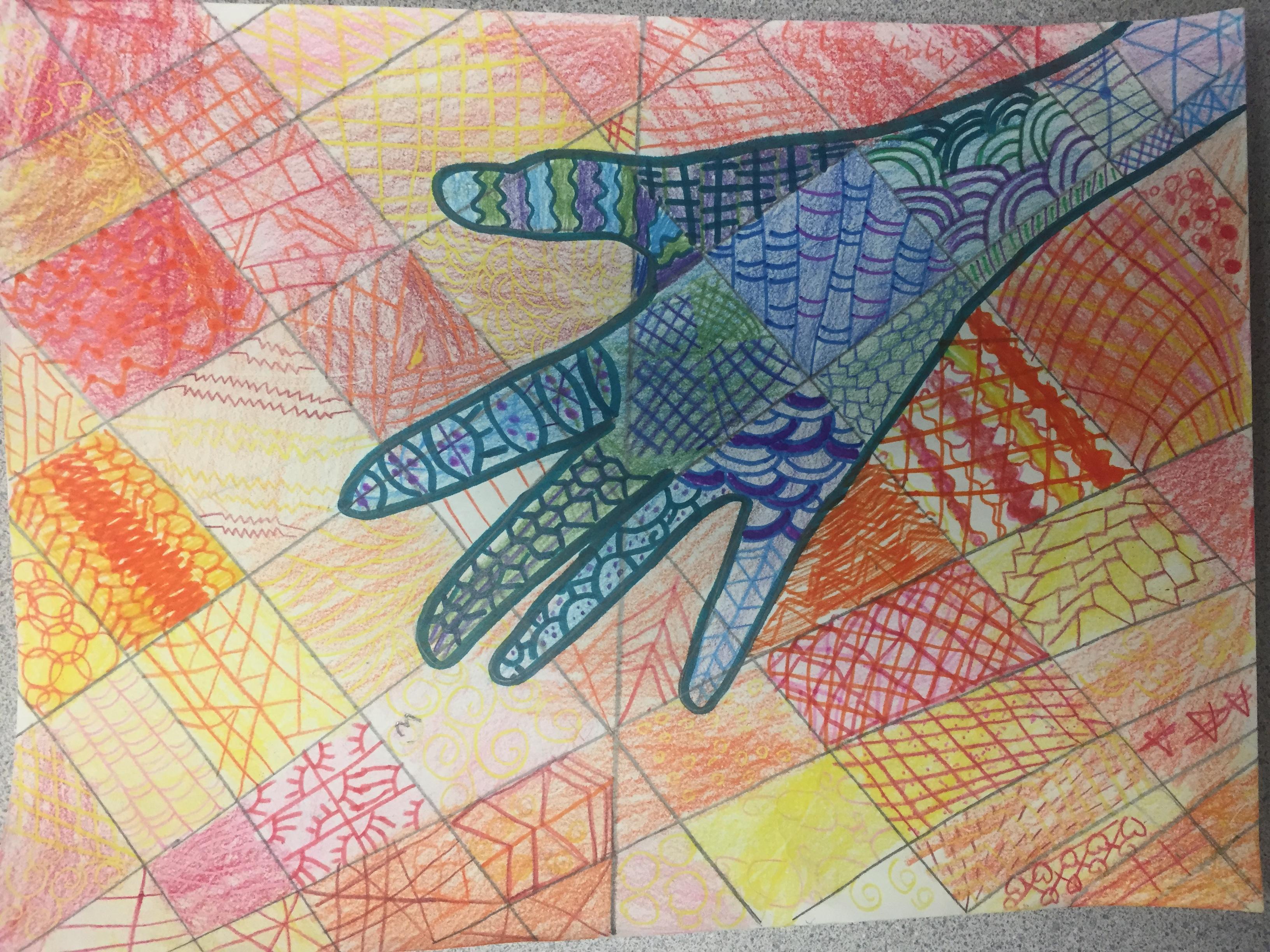 Mendoza, Maya 5th Grade
