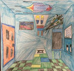 Mixon, Darius 7th Grade