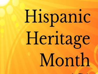 ACA Celebrates Hispanic Heritage Month