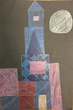 Danyn Robertson, 2nd Grade