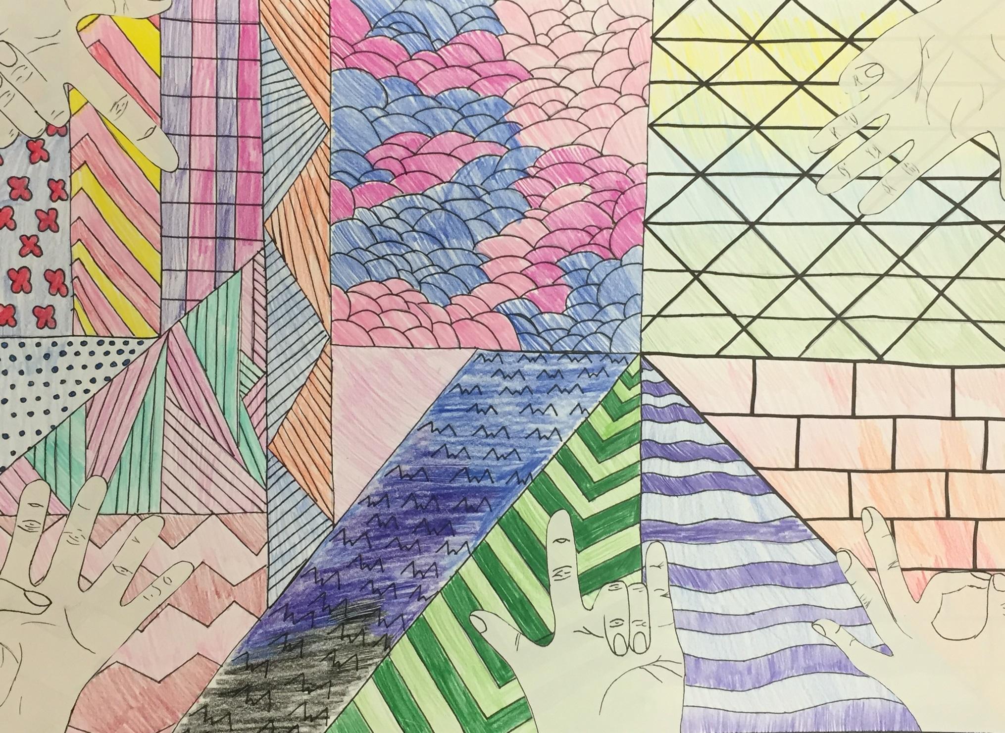 Smith, Milan 8th Grade