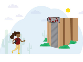 ACA's Plan to Safely Return to Campus