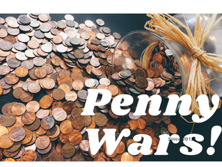 ACA Penny Wars For A Great Cause