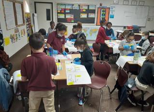 2nd Grade- Math Surgeons!