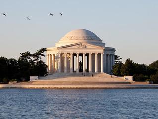 Middle School Washington D.C. Trip Info