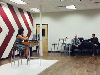 ACA Hosts Charter School Advocacy Tour