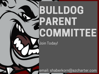 Bulldog Parents Committee