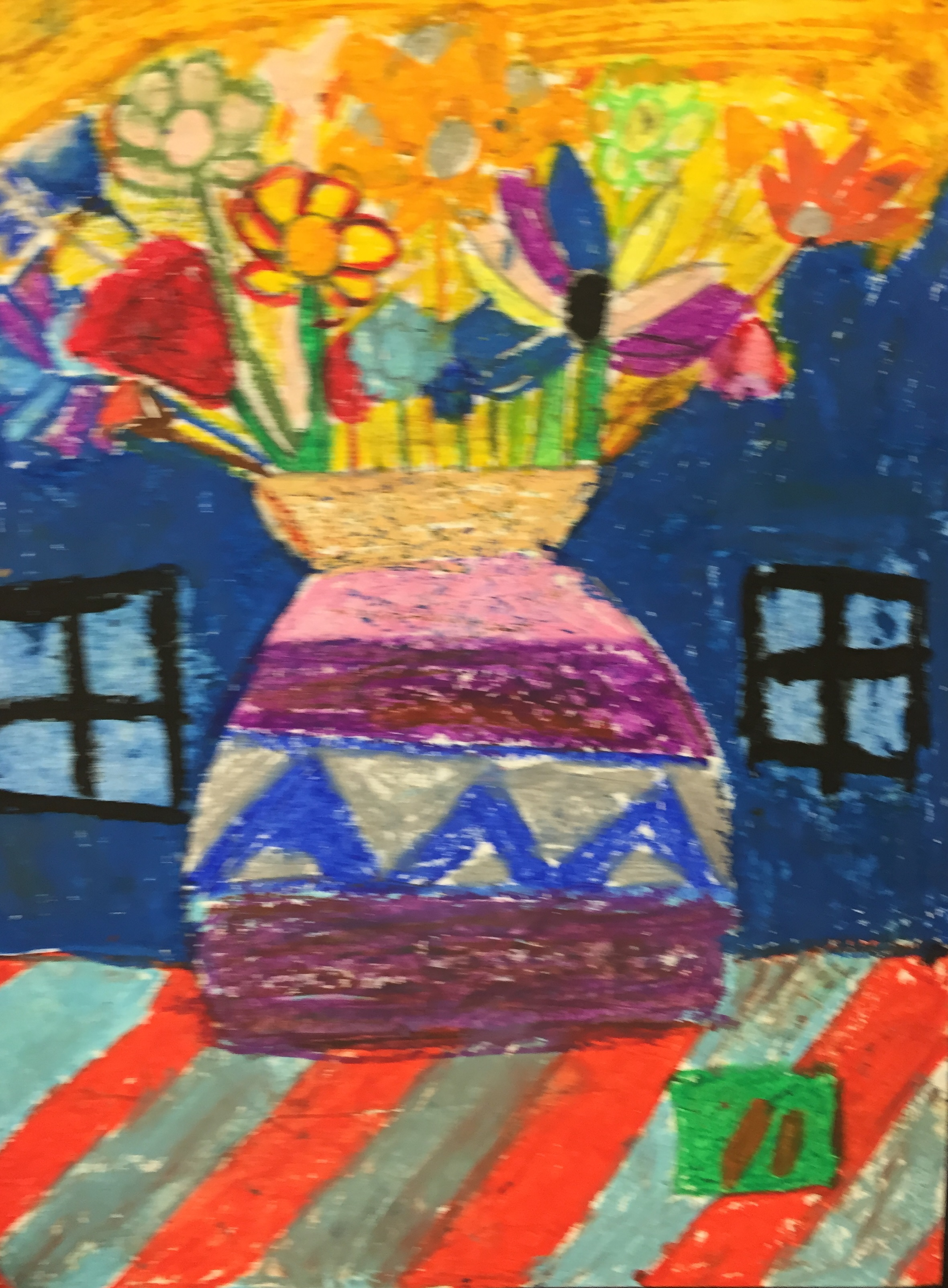 Ella Marinez, 5th Grade