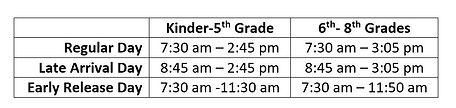 School hours.JPG