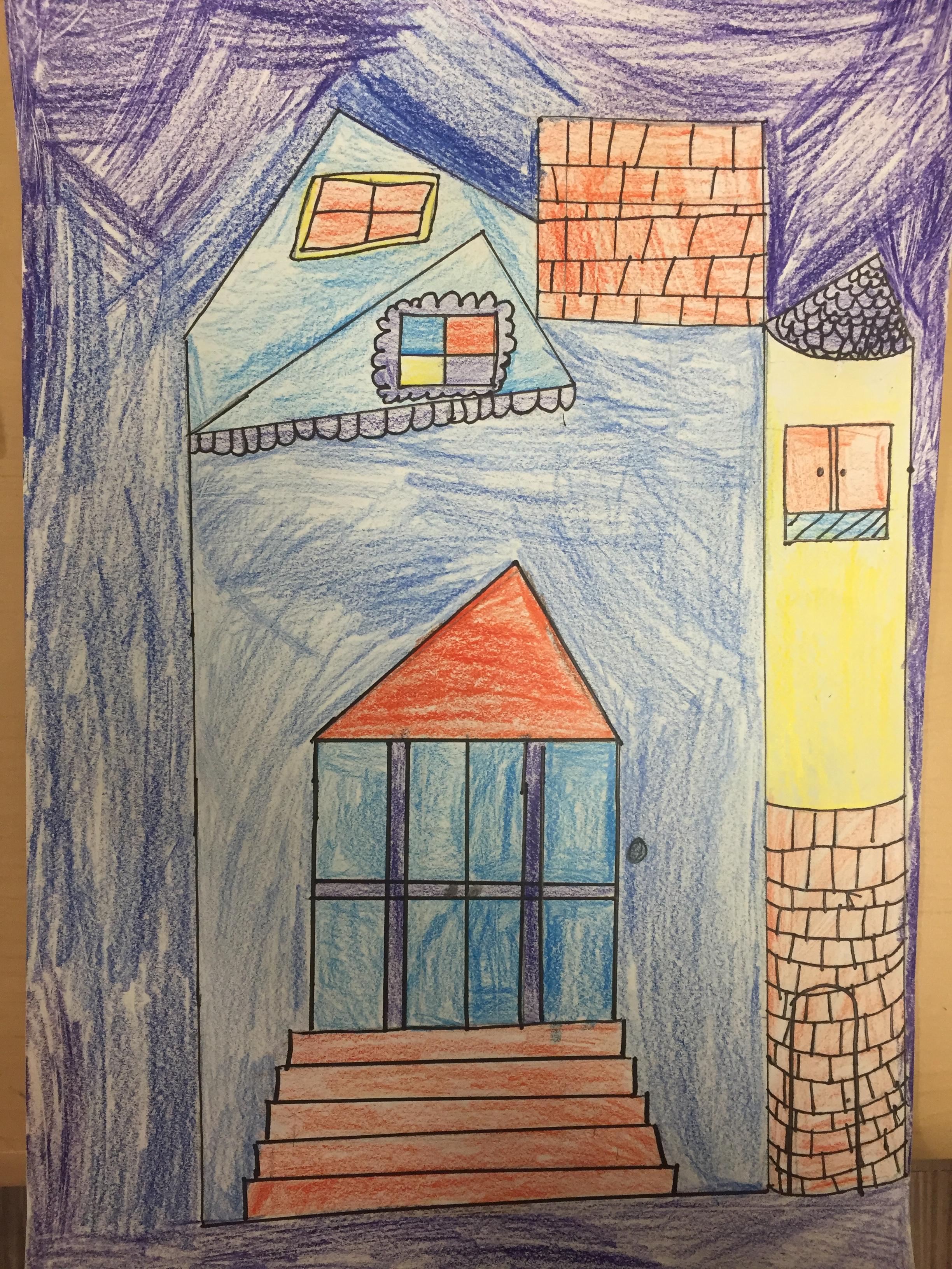 Ashlly, 4th Grade, Mr. Crossman's Class