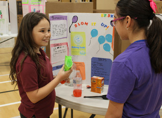 ACA Science Fair 2018
