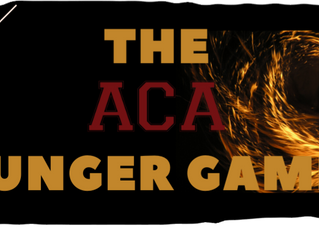 The ACA HUNGER GAMES