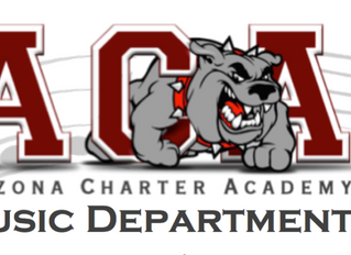 ACA Music Club Featured in Elks Video