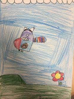 Rosalynne, Mrs. Dobbs, 3rd Grade