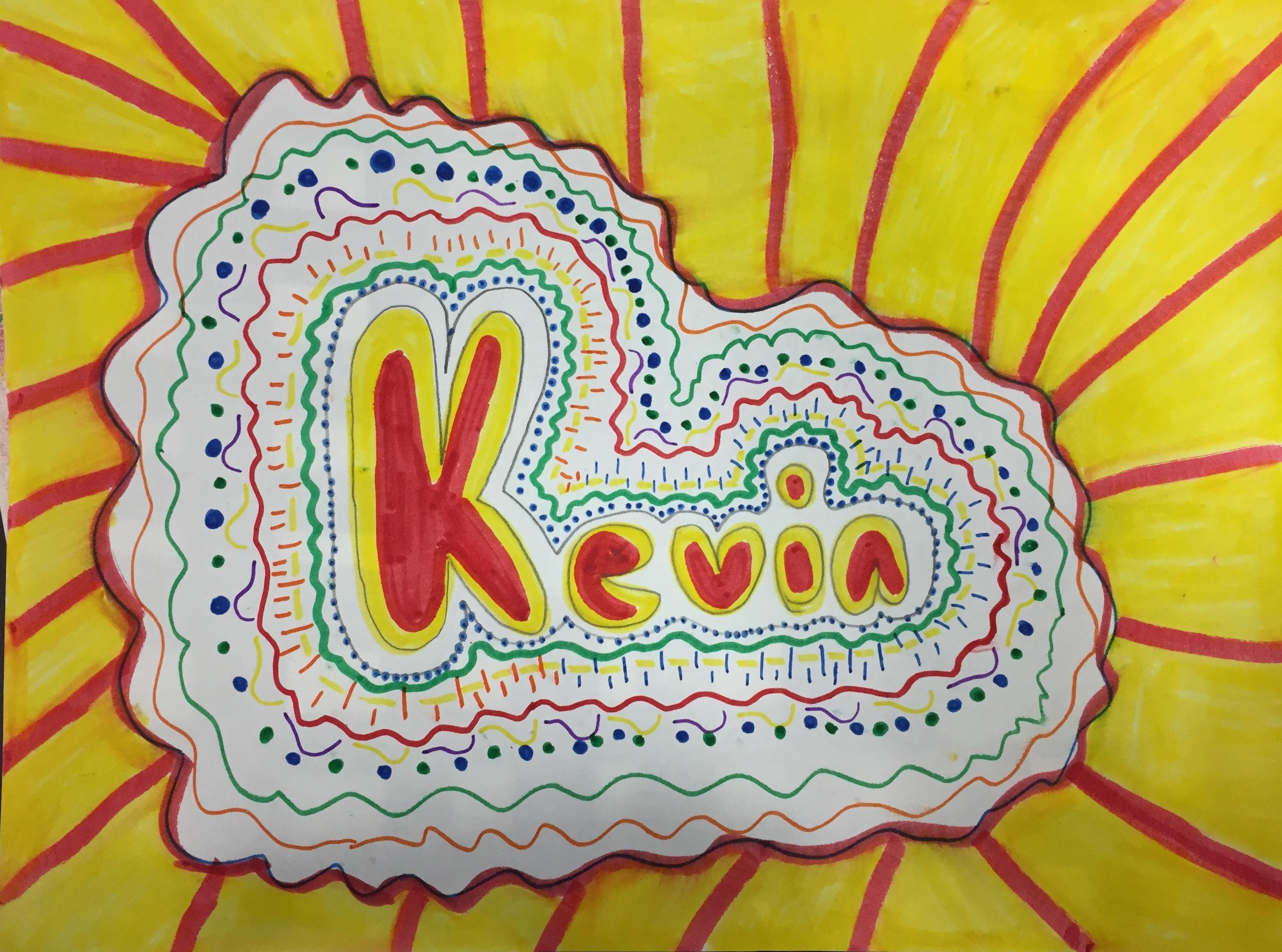 Aguero-Calvario, Kevin 4th Grade