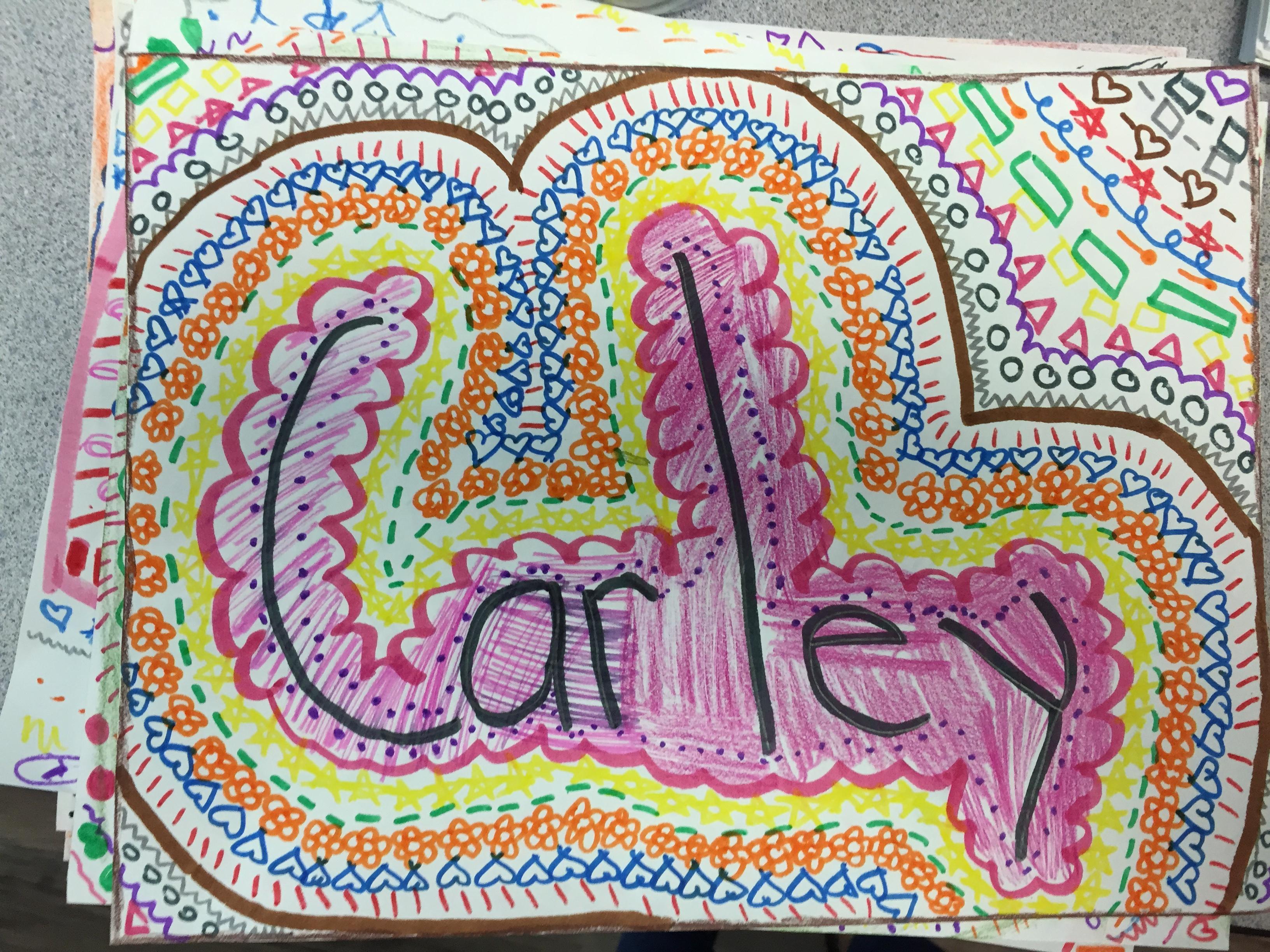 Chan, Carley 4th Grade