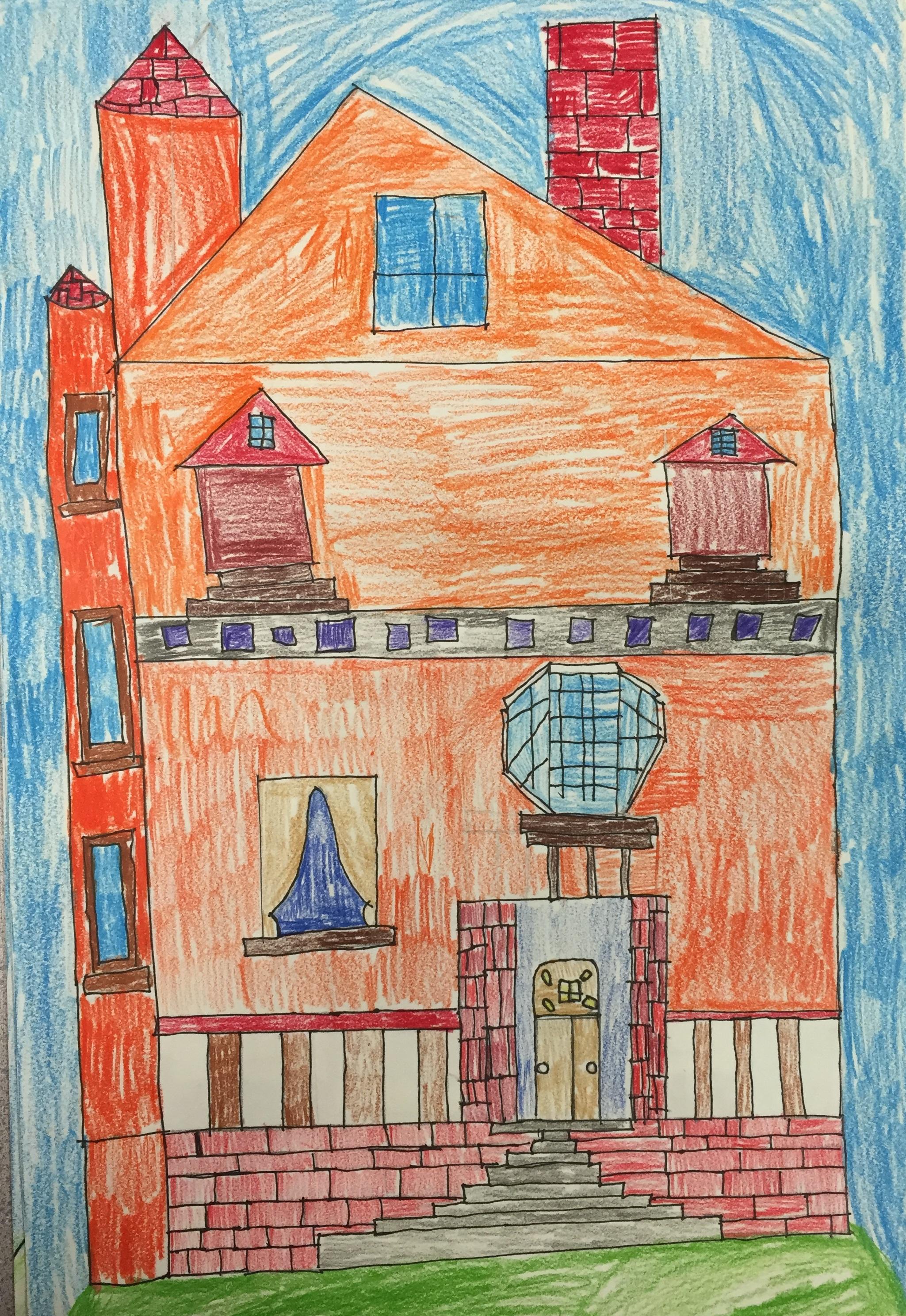 4th Grade -1