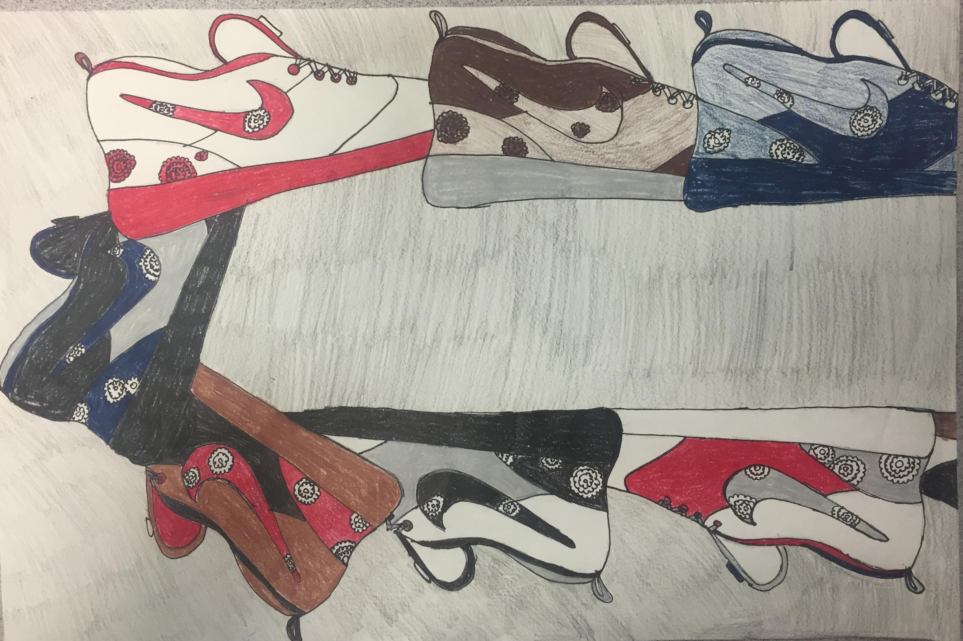 Cervantes, Janae 9th Grade