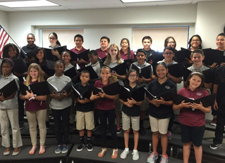 Students from Arizona Charter Academy to Perform at a Free Veteran's Day Choral Concert