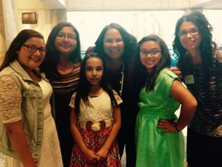 STEM Women's Empowerment Breakfast