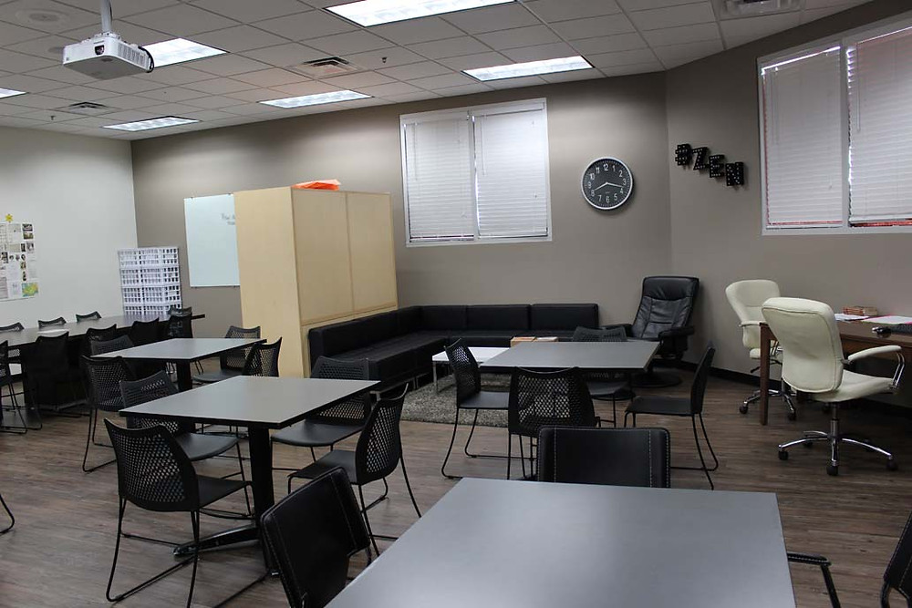 picture of Design Thinking Lab