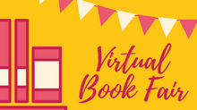 Virtual Scholastic Book Fair!