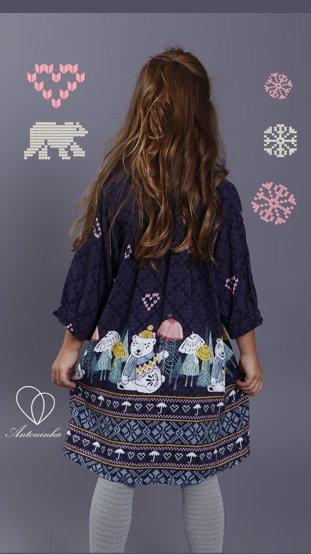 28. Antoninha_vestido urso