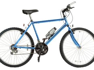 CHANGE:  Bike Parade New Time 1:45 p.m.   July 4th, Foxridge Park
