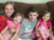 Evelyn and siblings D'Onofrio.jpg