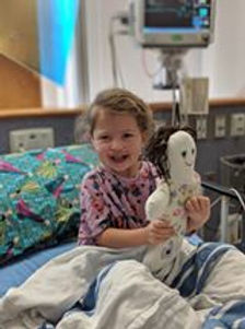 Andi Kate childrens hospital of philadel