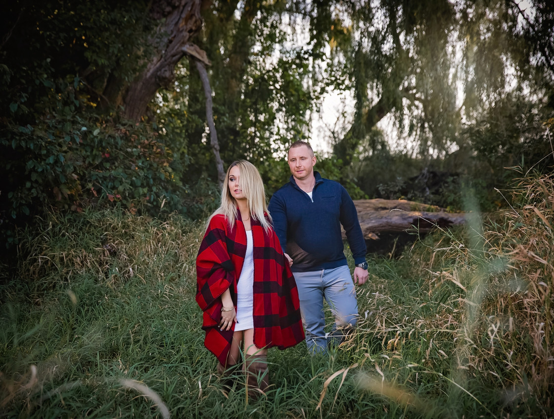 Point pelee engagement