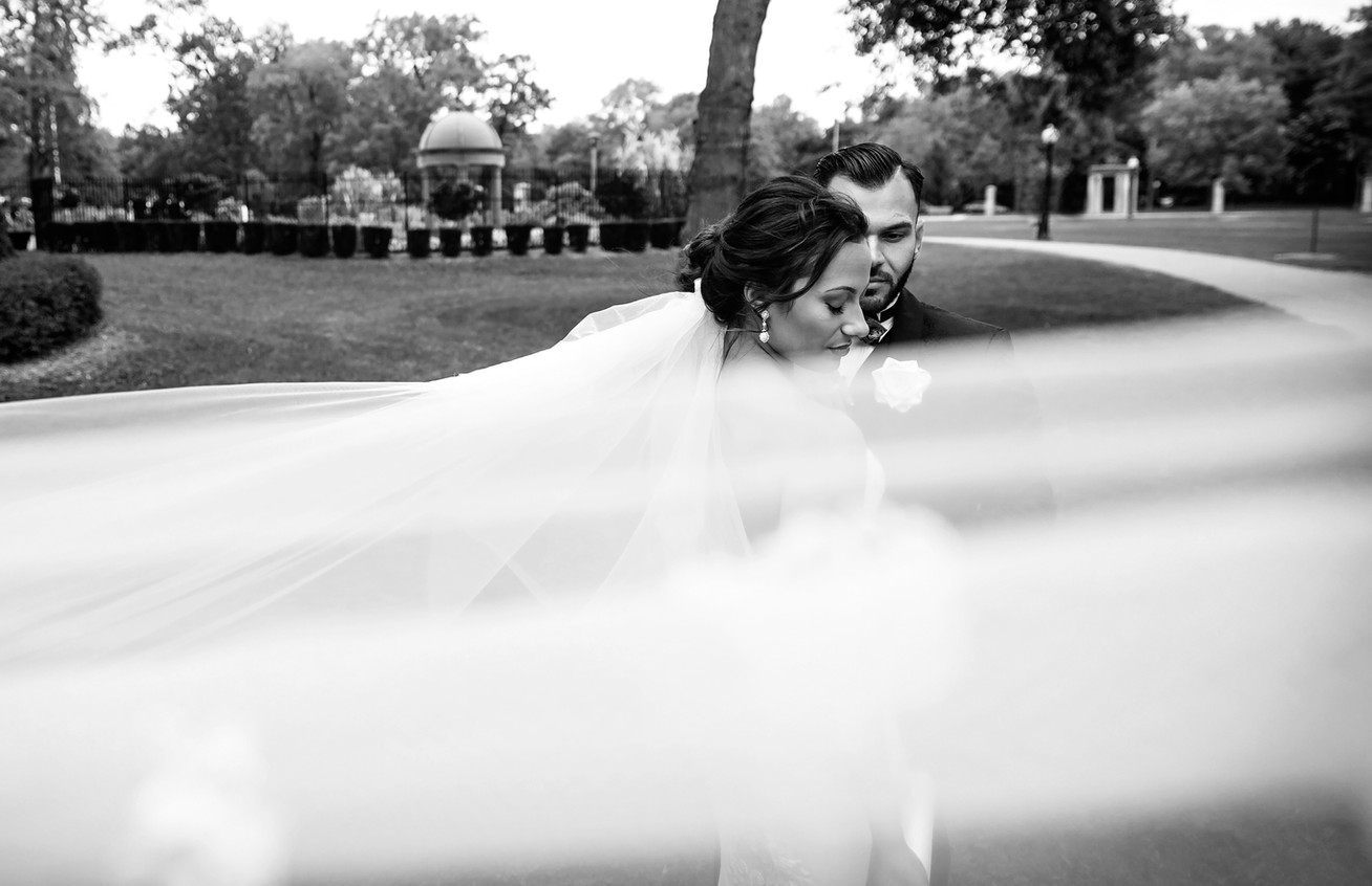 Willistead Manor Wedding